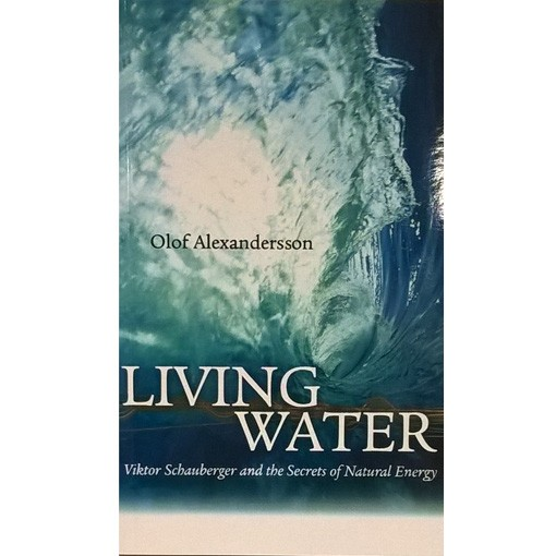 Living Water Centre For Implosion Research